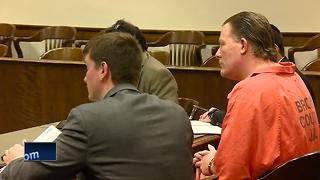 Steven Burch's lawyers seek to tell jury that someone else killed Nicole VanderHeyden - Video