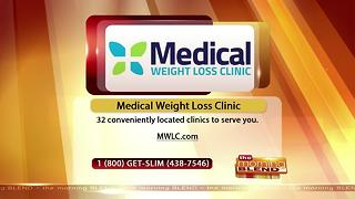 Medical Weight Loss Clinic- 6/26/17 - Video