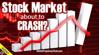 Is the Stock Market about to Crash 11/26/2020