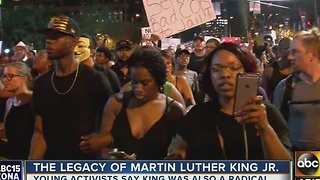 The Legacy of Martin Luther King, Jr. - Video