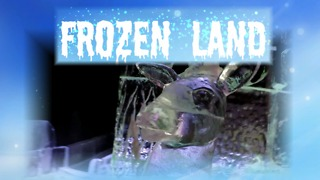 Frozen land - Video