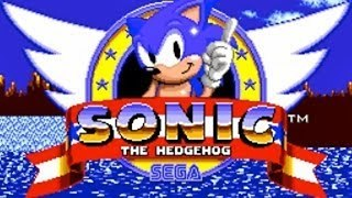 10 Little-Known Facts About Sonic The Hedgehog - Video