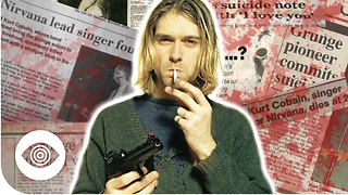 Who Really Killed Kurt Cobain? - Video
