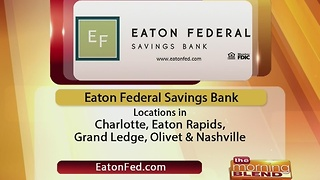 Eaton Federal Savings Bank -12/13/16 - Video