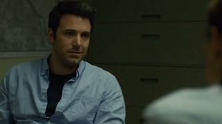 Affleck's 'Gone Girl' nabs box office top spot