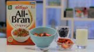 Healthy Cereal Choices - Video