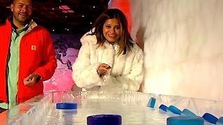 3 Cool Ice Bars Across America to Chill Out This Summer - Video