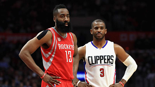 "Chris Paul Says ""It Was Time"" to Leave the Clippers - Video"