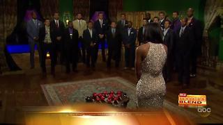 Bachelorette Recap: A blimp and a spelling bee - Video