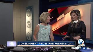 Consignment clothes ideas Father's Day - Video