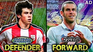 10 Times Football Manager PREDICTED The Future! - Video