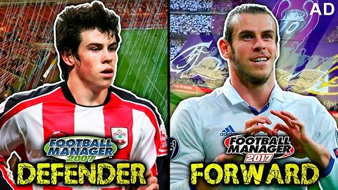 10 Times Football Manager PREDICTED The Future!