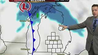 Dustin's First Alert Forecast 12-19 - Video
