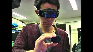 Japanese Diet Goggles - Video