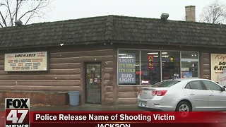 Jackson police release the name of store clerk who was shot last week - Video