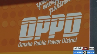 OPPD bill changes for 2017 - Video