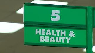 Stocking your medicine cabinet at the dollar store - Video