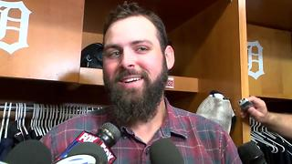FULL VIDEO: Michael Fulmer and Brad Ausmus react to All-Star selection - Video
