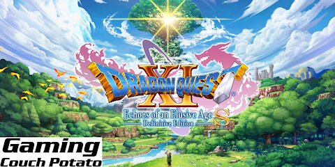 Quick walk through Heliodor - DRAGON QUEST®XI S Echoes of an Elusive Age Definitive Edition Xbox One