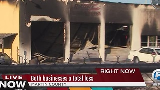 Roof collapse captured on video - Video