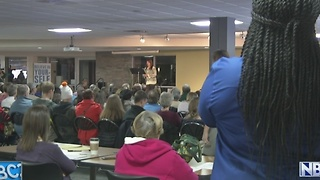 Celebrating Martin Luther King Jr. in Green Bay - Video
