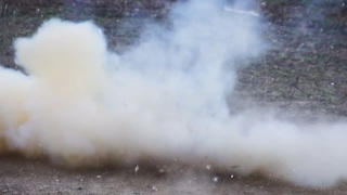 Pima may ban exploding targets - Video