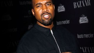 Kanye West Hospitalized In Los Angeles...Has A Nervous Breakdown
