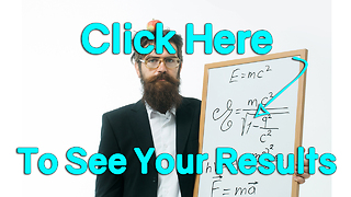QUIZ: Do You Know How Erudite You Are? Low Scores. - Video