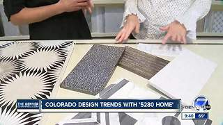 New tile is a great way to upgrade your home this summer - Video