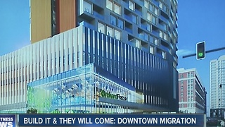 Planned development could add 200 condos to downtown - Video