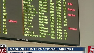 Millions To Travel For Thanksgiving Holiday