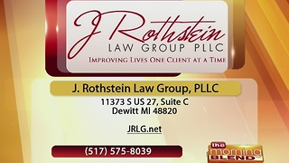 Jeffrey Rothstein, Attorney at Law-1216/16 - Video