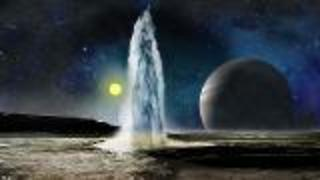 On Science - Jupiter's Water Moon