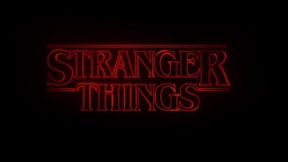 Stranger Things Proof Of Monster's Identity - Video