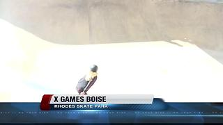 X Games Boise offers one of best venues in Country - Video