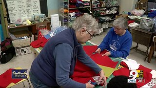 Positively Cincinnati: Common Thread spreads warmth and Christmas cheer