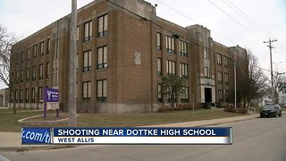 Shooting between 2 students near West Allis school forces safety hold