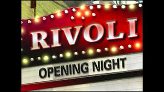 2004 RTV6 story about the Rivoli Theatre