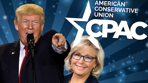 Liz Cheney Doubles Down On Her Hatred for President Trump, Says He Should Not Be At CPAC