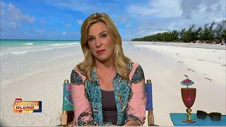 Take A Cruise To The Caribbean With Jennifer Jolly - Video