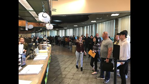 Nevada DMV launches new appointment system