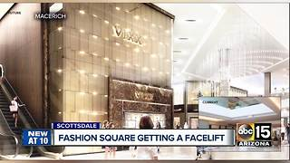Scottsdale Fashion Square gets green light to expand - Video
