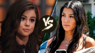Did Selena Gomez Tell Kourtney Kardashian to STAY AWAY from Justin Bieber?! - Video