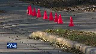 Fond du Lac neighbors shocked after shooting