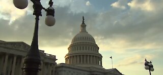 Senate voting soon on new stimulus bill