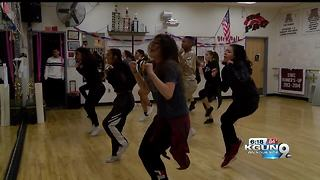 Walden Grove dance team to appear on America's Got Talent - Video