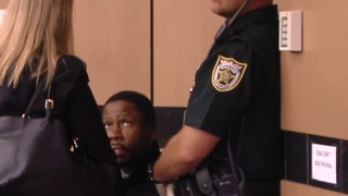 Officer who exposed women to HIV found guilty - Video