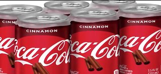 Coca-Cola launching 2 new flavors
