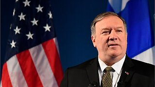 U.S. secretary of state Mike Pompeo warns Iran