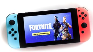 There Are New Battle Pass Rewards In 'Fortnite' Season 8